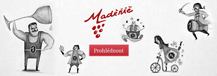 Vinařství Maděřič