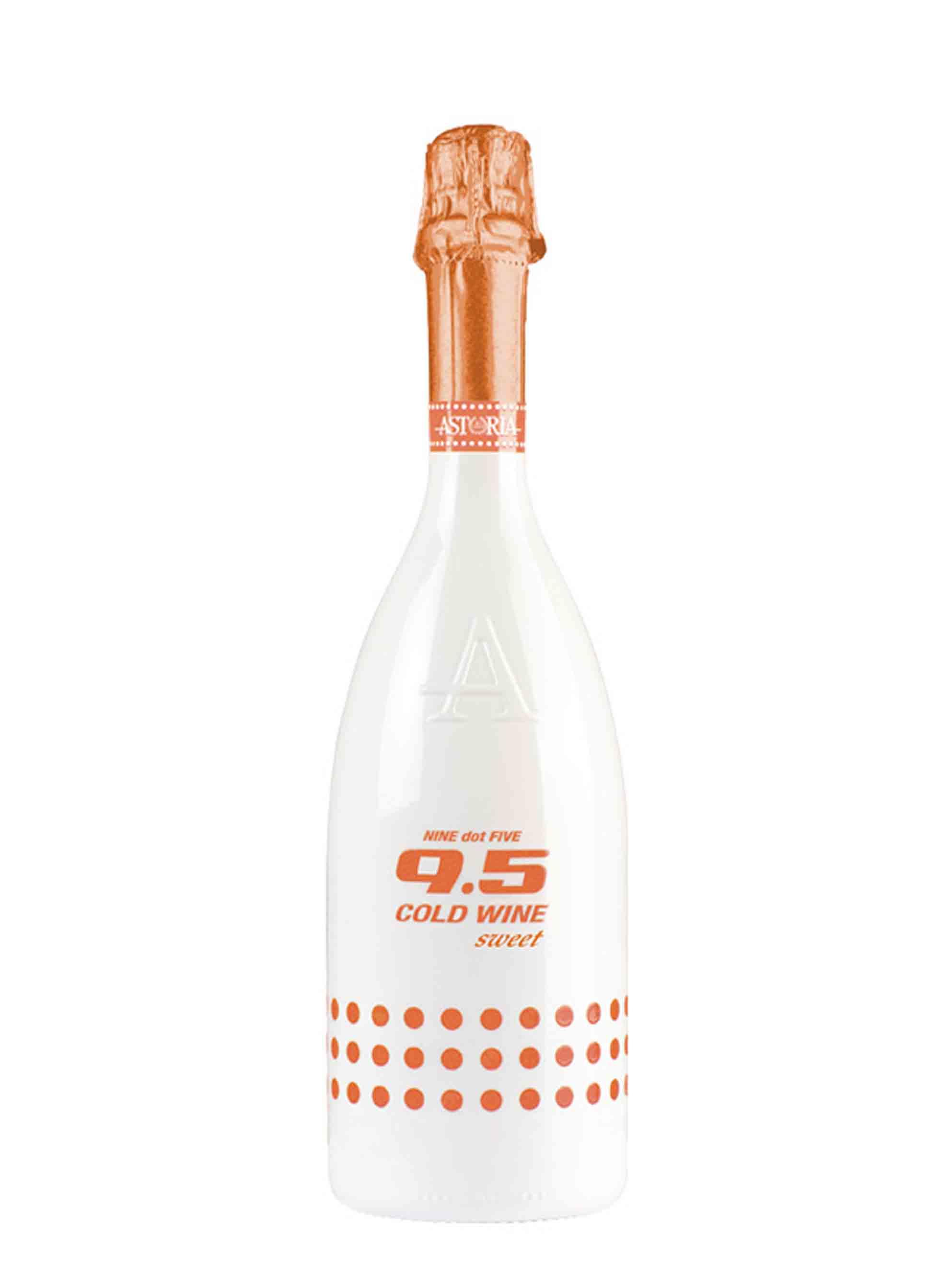 Cuvée, 9.5 Cold Wine, Astoria, 0.75 l