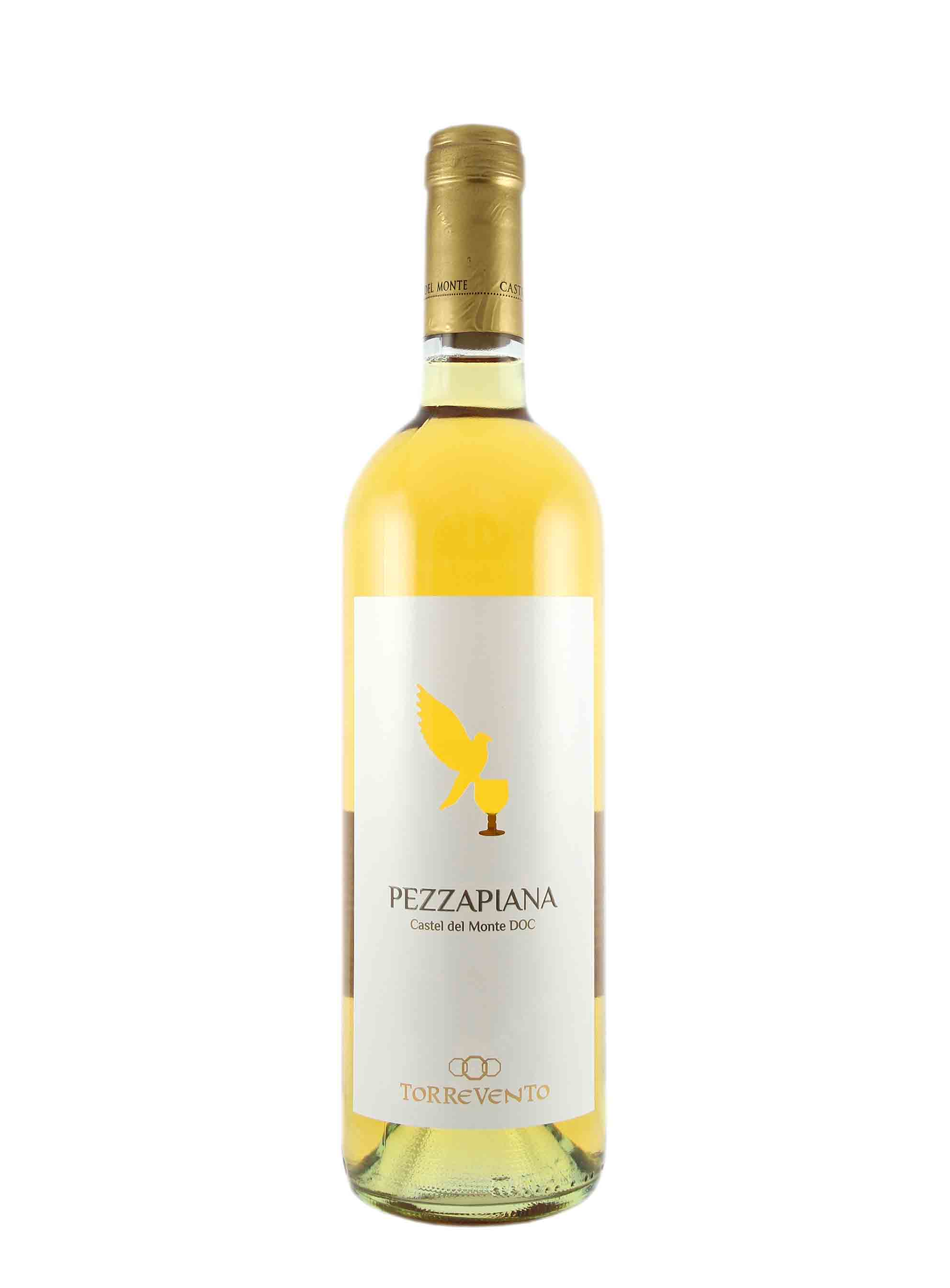 Cuvée, Pezzapiana, DOC, 2010, Torrevento, 0.75 l