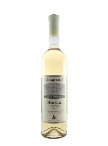 Hibernal, Gastro Collection, Pozdní sběr, 2016, Château Valtice, 0.75 l