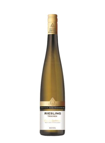 Riesling, Alte Rebe, Mosel Qualitätswein, 2017, Abtei Himmerod, 0.75 l
