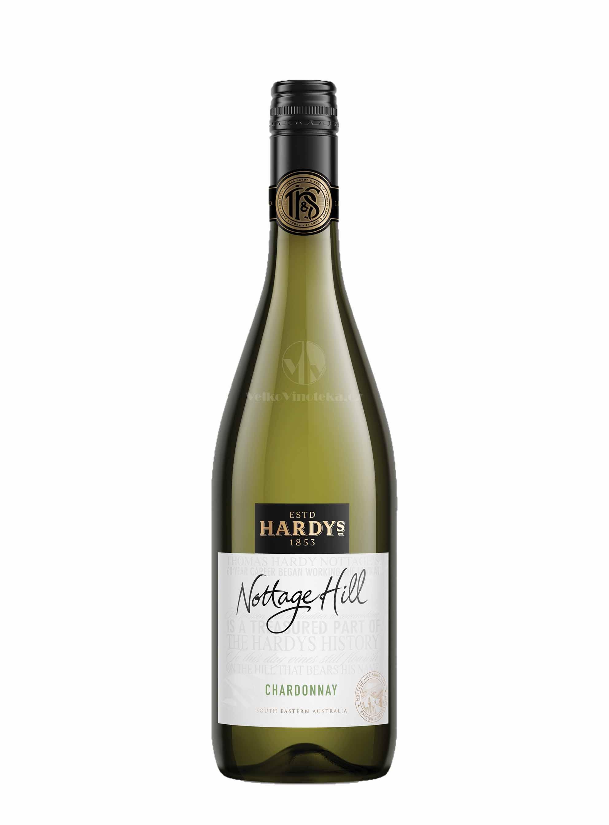 Chardonnay, Nottage Hill, 2013, Hardys, 0.75 l