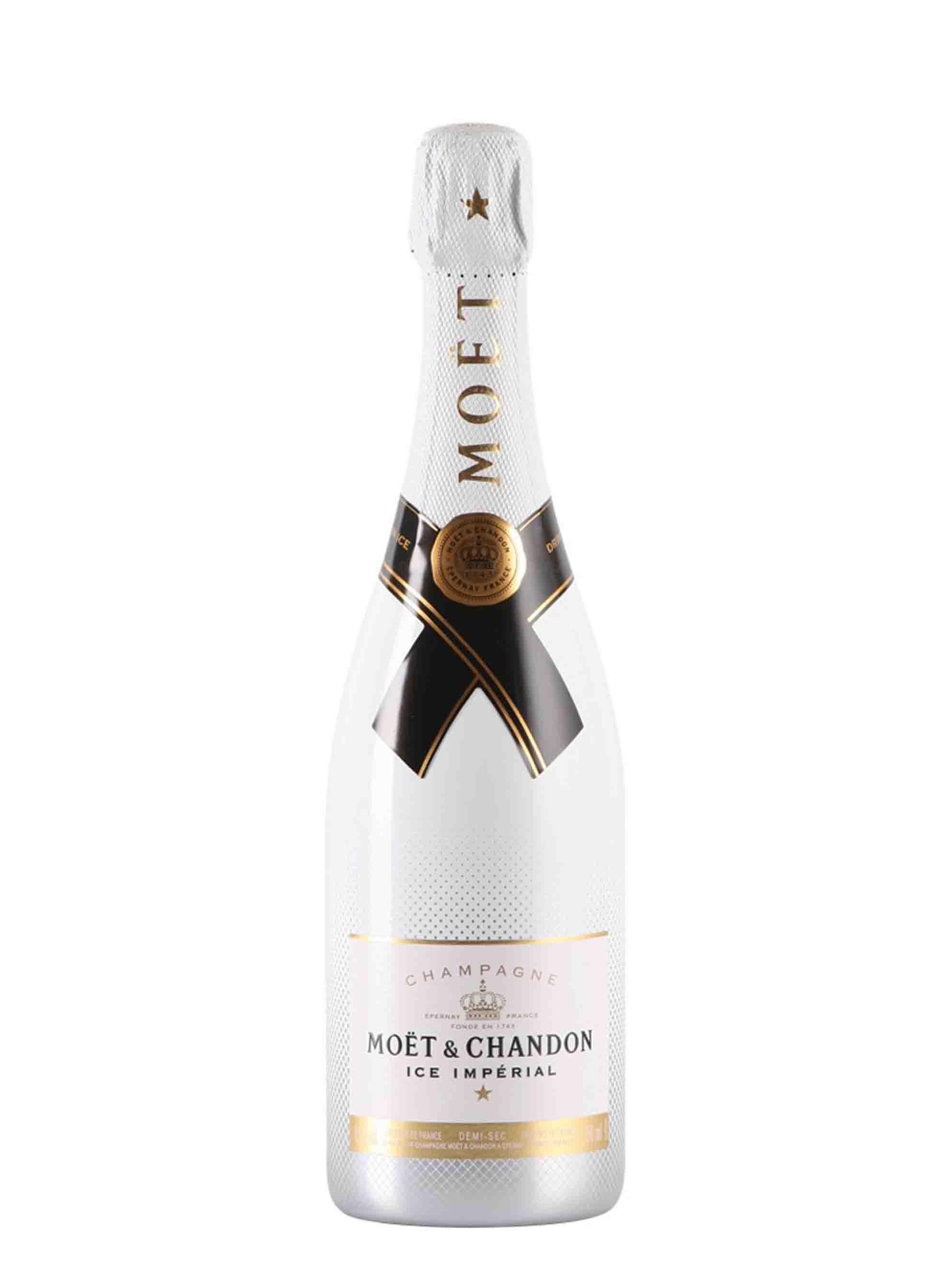 Champagne, Ice Impérial, Moet - Chandon, 0.75 l