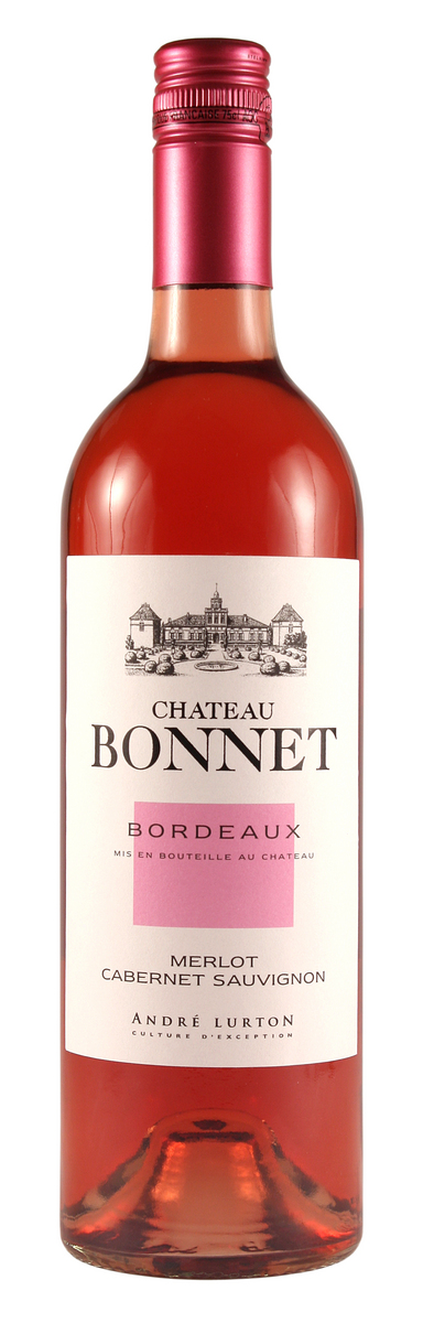 Cuvée, Château Bonnet, AOC, 2010, André Lurton, 0.75 l