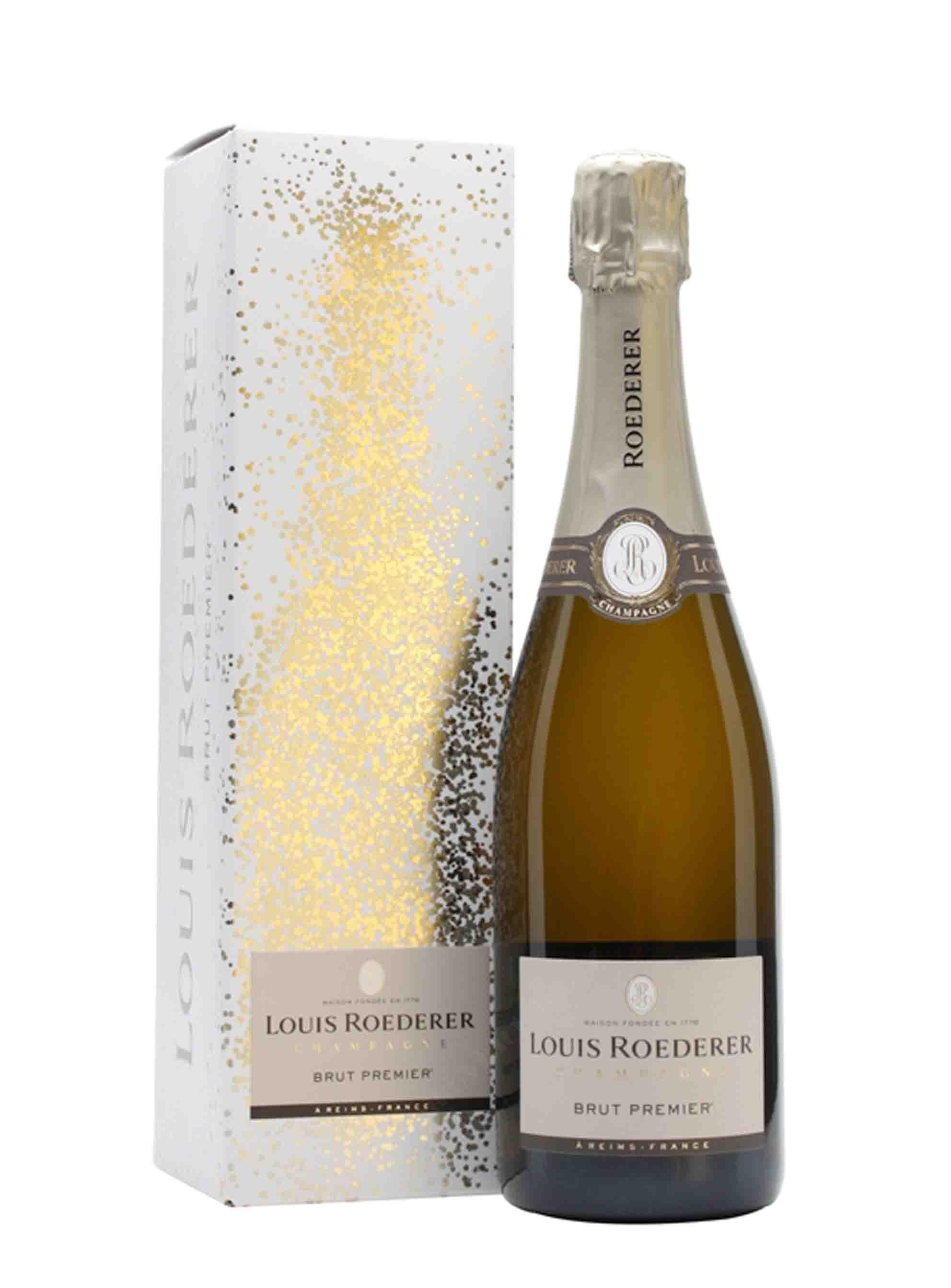 Cuvée, Louis Roederer, 0.75 l