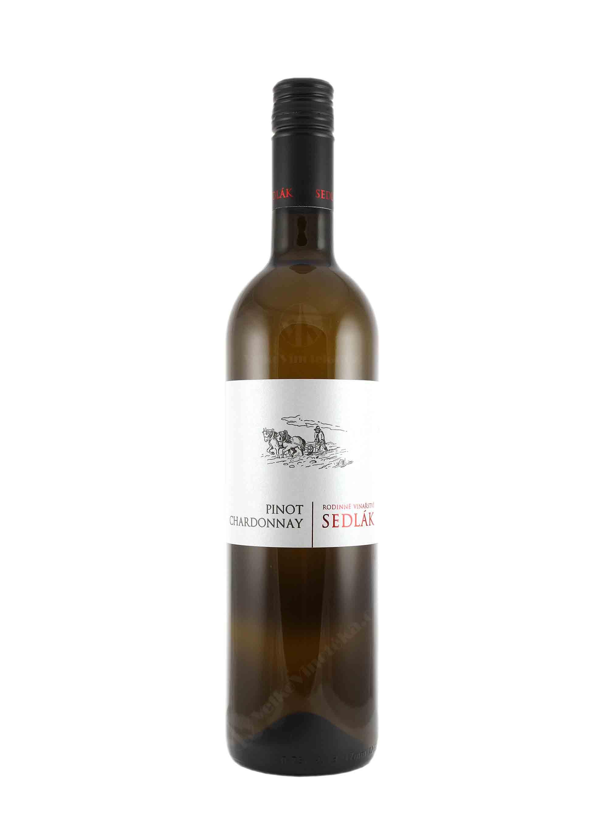 Cuvée, Zemské, 2015, Vinařství Sedlák, 0.75 l