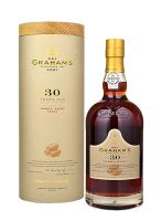 Portské, Tawny 30 years old, Graham´s Port, 0,75 l