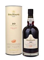 Portské, Tawny 10 years old, Graham´s Port, 0,75l