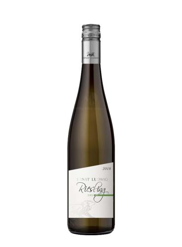 Riesling, Dry, 2018, Ernst Ludwig, 0.75 l