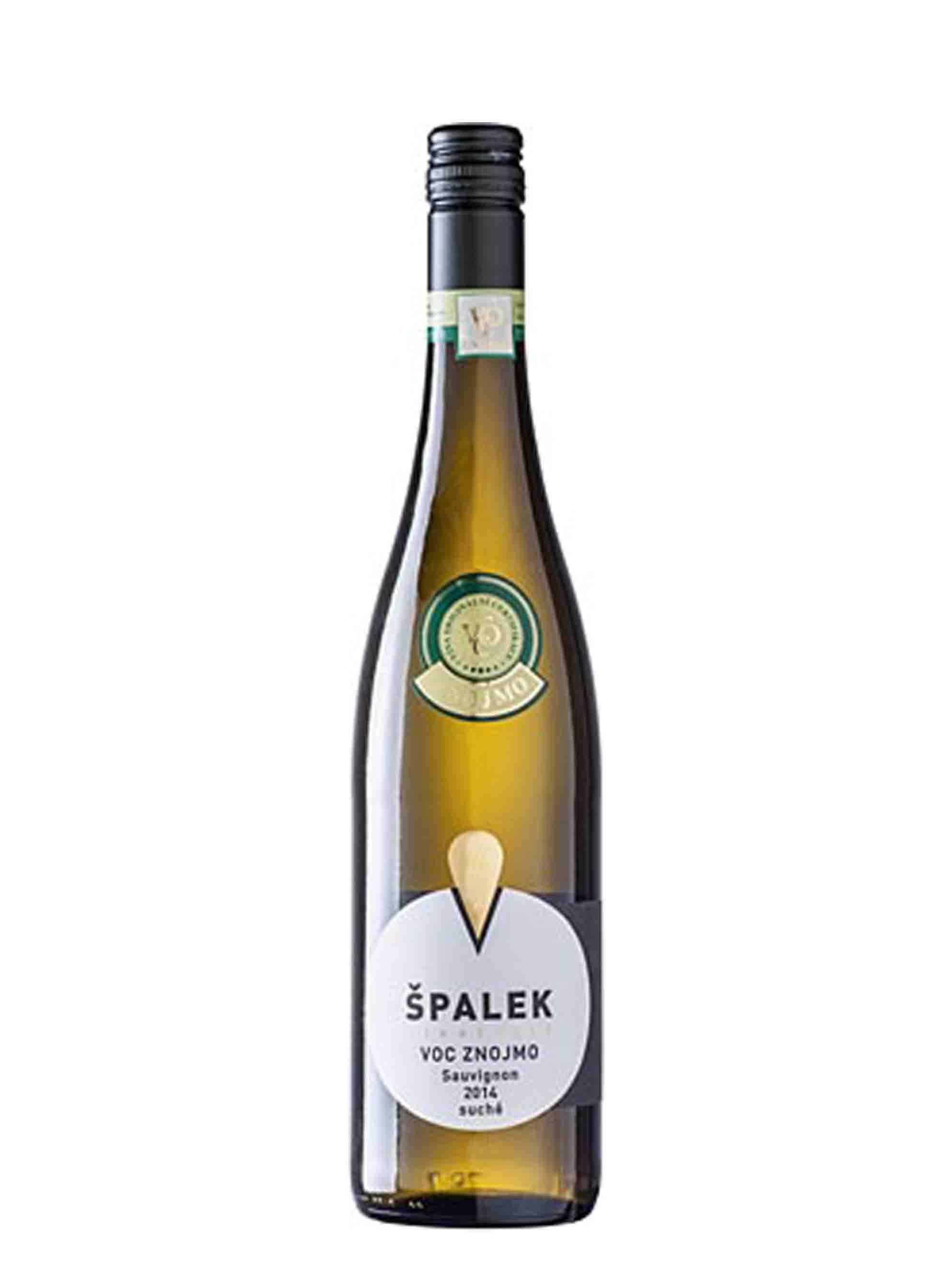 Sauvignon, VOC, 2014, Vinařství Špalek, 0.75 l